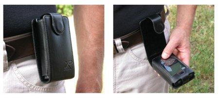 XP Deus V 2.0 Fernbedienung mit Tasche