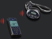 XP Deus V3.0 Fernbedienung und Kopfhörer